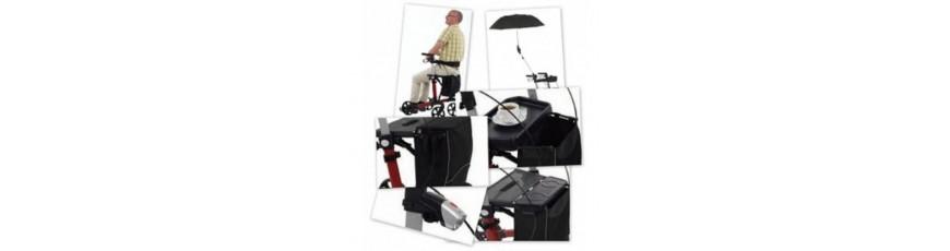 Rollator Accessoires