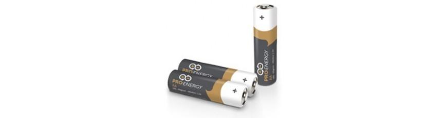 Scootmobiel & More in Heerlen voor al uw batterijen.